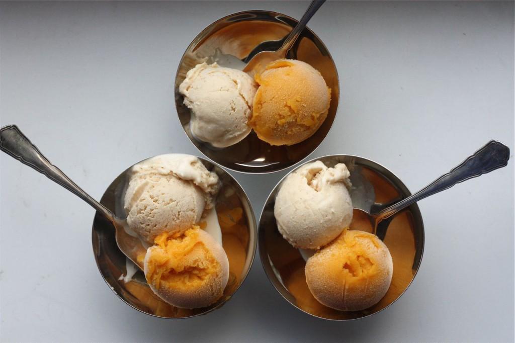 mangoskokosem